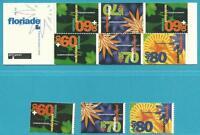 Países Bajos De 1992 Perfecto Estado MiNr.1436-1438 + MH 46Pb 45 - Sommermarken