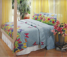 Garden Life Sheet Set by Sleeping Beauty   250TC   Made In Australia   Queen