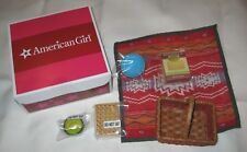 American Girl Saige's Picnic Set Unopened packages in Org. Box