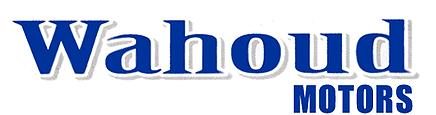 Wahoud Motors