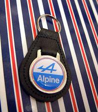 Renault Alpine A110 Keyring