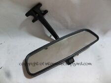 Suzuki Vitara 2.0 TD MK1 Facelift 88-98 rear view mirror interior mirror
