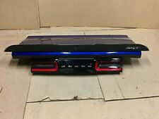 Dodge Challenger SRT Hellcat Trunk Lid W/Spoiler & Rear Camera OE