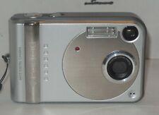 Polaroid A500 5.0MP Digital Camera - Silver