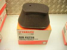 NEU ORIGINAL NEW GENUINE YAMAHA SR 500 48T LUFTFILTER AIR CLEANER FILTER ELEMENT