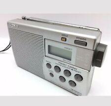 RADIO MULTIBANDA SONY ICF-M260