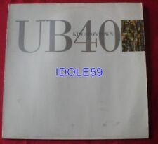 Vinyles pop 45 tours UB40