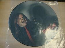 """MEAT LOAF IF YOU REALLY WANT TO 1983 UK 12"""" VINYL RECORD PICTURE DISC"""