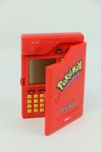 Vintage 1999 Nintendo Pokémon POKEDEX Electronic Tiger Working VG Condition NL