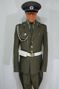 USSR KGB staff Sergeant state security ( ГБ ) Kremlin security uniform size 52-5