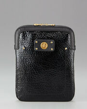 MARC BY MARC JACOBS Patent Turnlock IPad / E Reader Case - NEW WITH TAGS