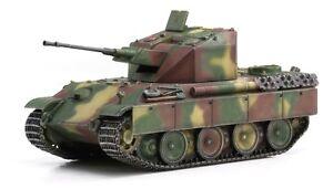 "Dragon Armor Ultimate Armor Flakpanzer V ""Coelian"" 1:72 Scale Model AA Gun 60525"