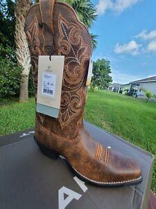 Ariat Cowboy Boots Ladies