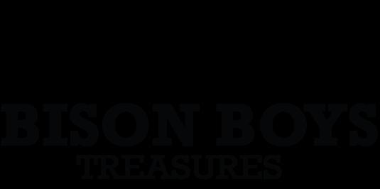 Bison Boys Treasures