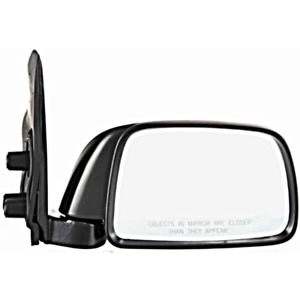 Fits 95-00 Toyota Tacoma Right Pass Manual Fold Mirror Without Off Road Package
