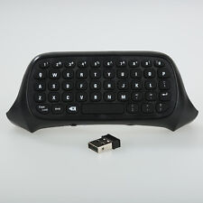 2.4G Mini Wireless Chatpad Message Controller Keyboard For Microsoft Xbox One E3