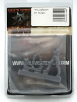 Wild West Exodus WEX111112004 Jim Younger (Outlaws) Gunslinger Outlaw Hero WWX