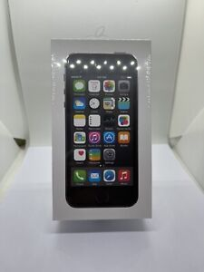 Apple IPHONE 5s 16GB New Collectors Sealed Collectible Space Gray Rare