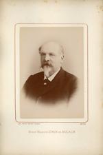 Ant. Meyer, Photog. Colmar, Le baron François Antoine Philippe Henri Zorn de Bul
