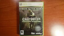1479 Xbox 360 Call of Duty 4 Modern Warfare PAL