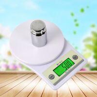 7kg/1g  3kg/0.5g Electronic Digital Kitchen Scale Food Diet Postal Weight Balanc