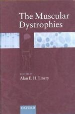 The Muscular Dystrophies (Oxford Medical Publications)-ExLibrary