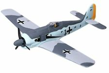 FW-190 Warbird KIT/ Bausatz ohne Servos und Antrieb Spw.680mm Nicesky