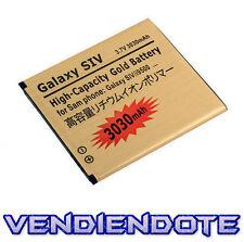 Bateria Para Samsung Galaxy S4 IV i9500/i9505 Alta Capacidad Mas Duracion