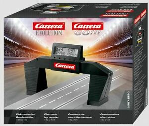 CAR71590 - Carrera 24 - Elec Lap counter