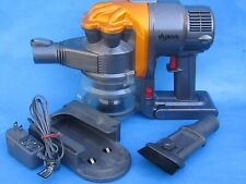 DYSON DC16 HAND HELD VACUUM CLEANER & ACCESSORIES