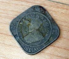 1923 India 2 Annas