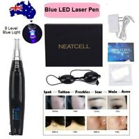 Picosecond Skin Beauty Laser Pen Tattoo Scar Freckle Removal Machine Device