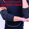 2x Compression Elbow Sleeve Brace/Gym/Arthritis/Joint Support/Tennis/Copper USA!
