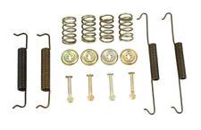 Rear Drum Brake Replacement Spring Hardware Kit, Air Cooled VW Bug 67-79 TYPE 1