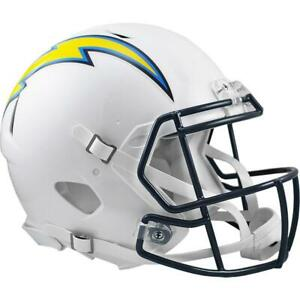 SAN DIEGO CHARGERS 2007-18 Riddell Throwback Authentic Football Helmet