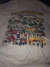 Mens Michigan Flushing  Shirt Size XxL