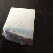 Lauda Air note pad