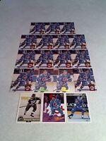 *****Dwayne Norris*****  Lot of 36 cards.....6 DIFFERENT / Hockey