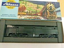 HO scale Athearn PA-1 powered Undecorated  Diesel Locomotive