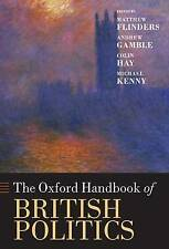 The Oxford Handbook of British Politics (Oxford Handbooks in Politics & Internat