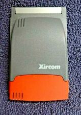 Xircom Realport Rem56G-100 10/100 +Modem 56