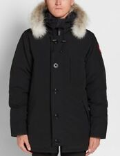 BRAND NEW Canada Goose CHATEAU PARKA BLACK XL