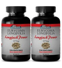 Tongkat Ali Extract Indonesia - Eurycoma Longifolia Longjack 2275 - Better Sex 2