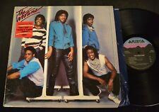 MODERN SOUL LP The Wootens Arista 8242 Self Titled