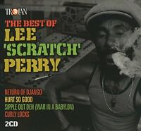 Lee Scratch Perry - The Best of Lee Scratch Perry [CD]