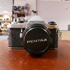 Used Pentax ME Super + 50mm f1.7 M lens - 1 YEAR GTEE