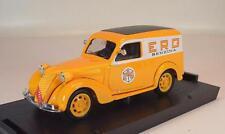Brumm 1/43 Fiat 1100 Furgone ERG Genova (1950) OVP #2568