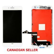 """New White LCD Touch Screen Digitizer Assembly Replacement For iPhone 8 4.7"""""""