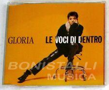 GLORIA - LE VOCI DENTRO - CD Single  Nuovo Unplayed