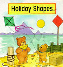 Holiday Shapes (My Bears' Schoolhouse S.), Bencraft, Gina, Very Good Book